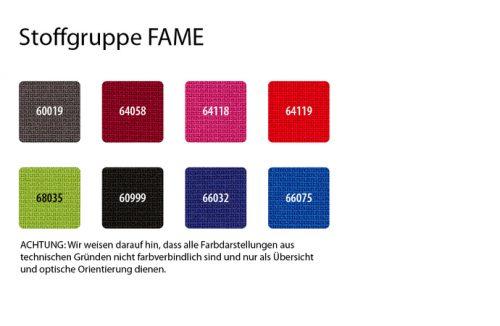 Stoffgruppe Fame