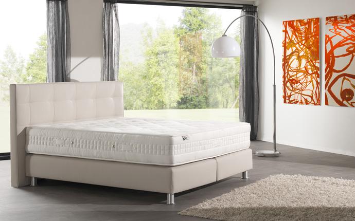 velda boxspringbett classic vesta betten kraft. Black Bedroom Furniture Sets. Home Design Ideas