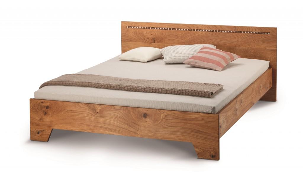 holzmanufaktur massivholzbett sen betten kraft. Black Bedroom Furniture Sets. Home Design Ideas