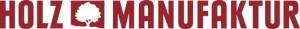 Holzmanufaktur Logo