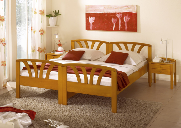 stoll kombinationsbett bingen betten kraft. Black Bedroom Furniture Sets. Home Design Ideas