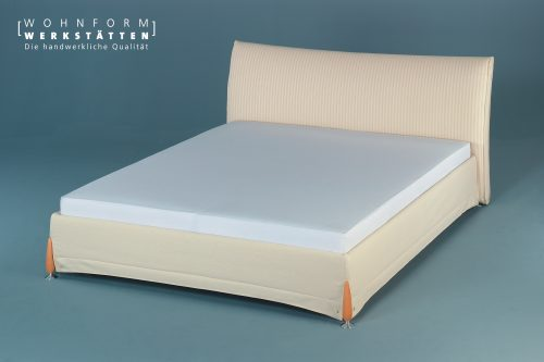 WOHNFORM NIGHT-Bett Arabeske 200