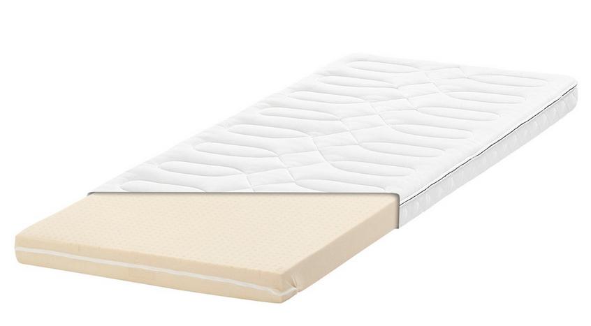 Hüsler Nest Naturlatex Matratze De Luxe 13 Cm Betten Kraft