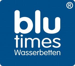 BluTimes Wasserbetten Logo