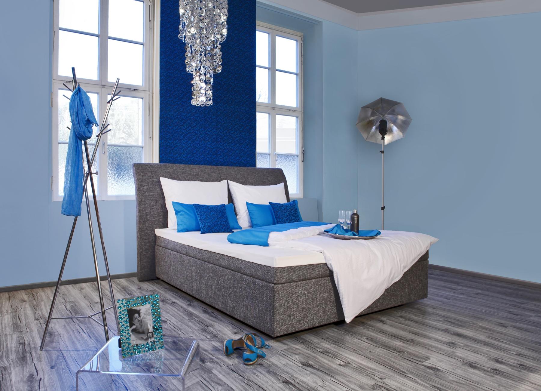 BluTimes Wasserbett BluRoyal - Betten Kraft