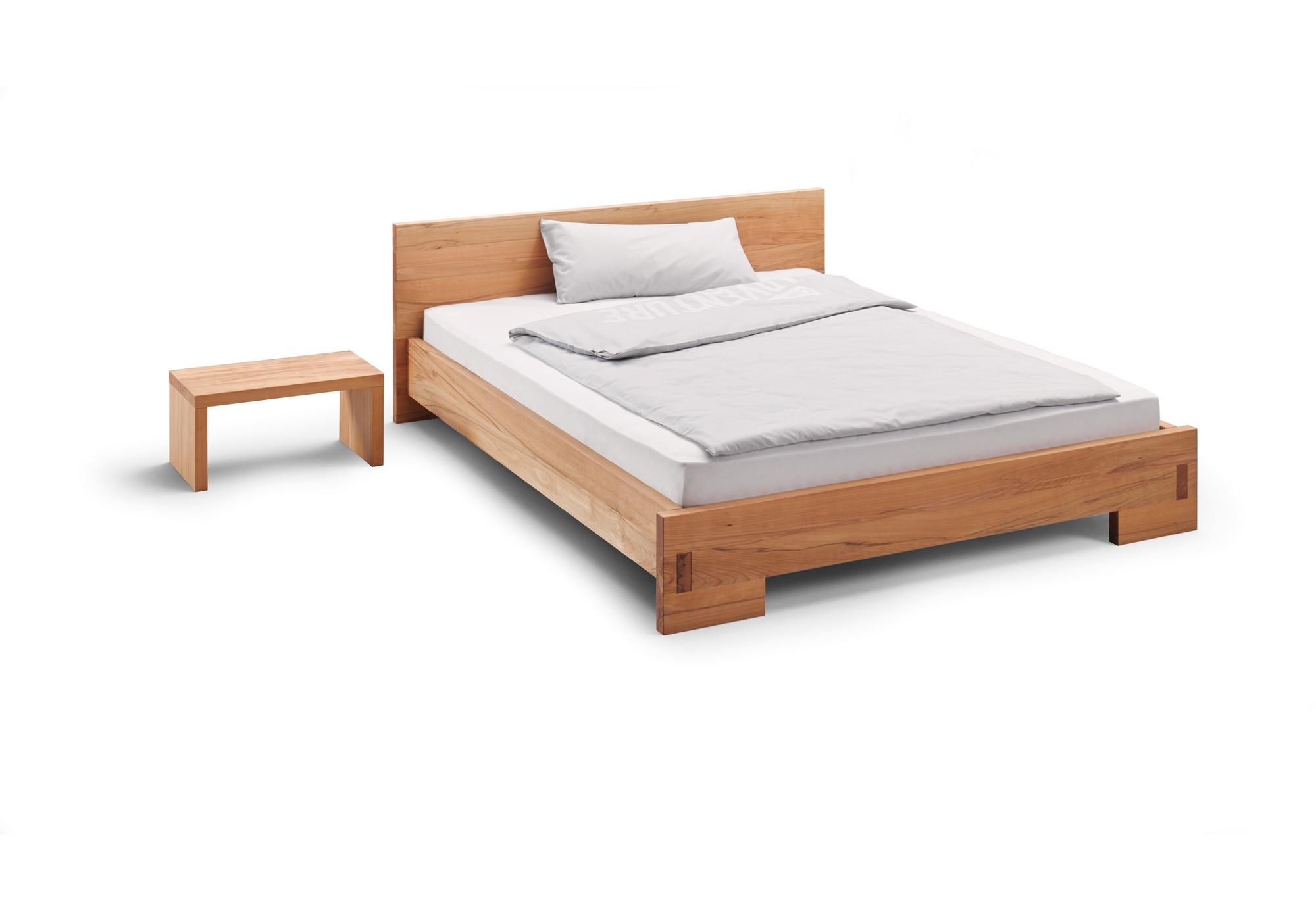 holzmanufaktur massivholzbett zen 10 betten kraft. Black Bedroom Furniture Sets. Home Design Ideas