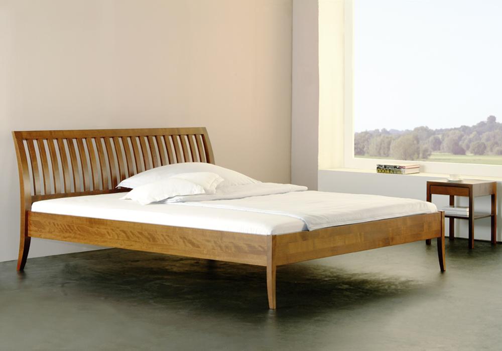 massiv holz bett awesome massiv holz bett with massiv holz bett beautiful caspar x kernbuche. Black Bedroom Furniture Sets. Home Design Ideas