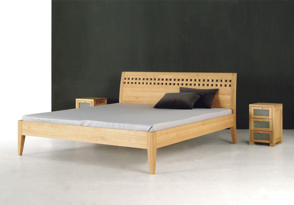 Massivholzbett Voltero Betten Kraft