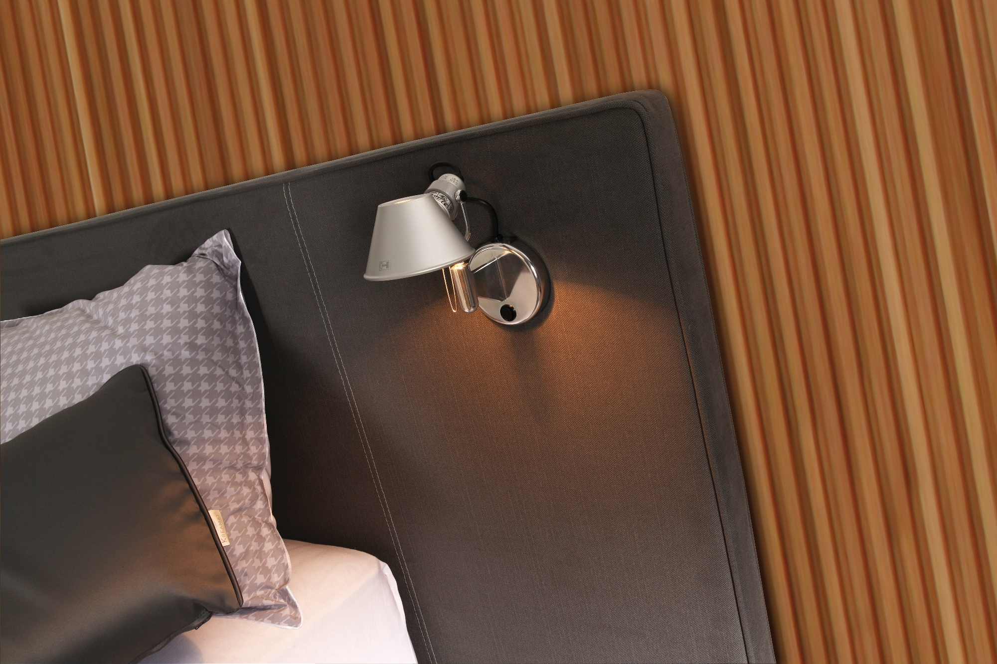 kreamat boxspringbett hotello betten kraft. Black Bedroom Furniture Sets. Home Design Ideas