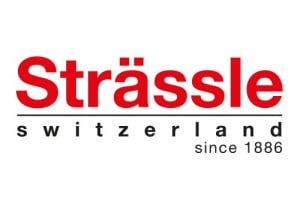 Logo Straessle Switzerland