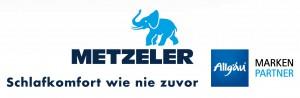 Metzeler Logo Allgäu