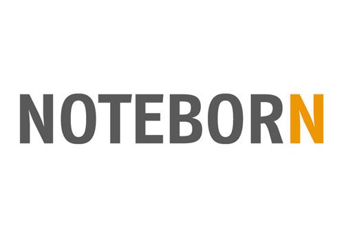 NOTEBORN