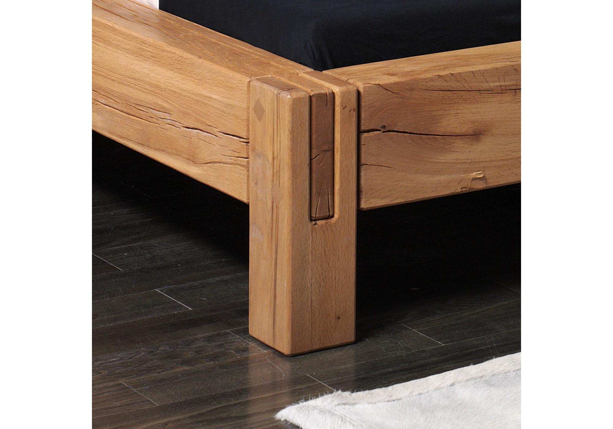 Sprenger Möbel Massivholzbett Rocco - Betten Kraft