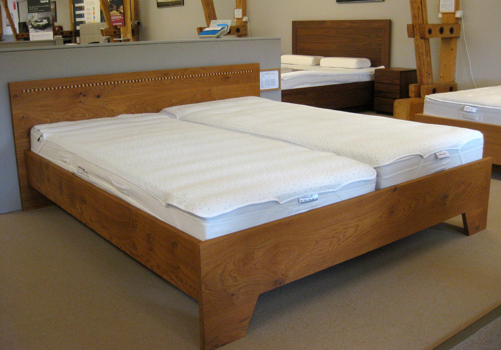 ausstellungs angebote zum abholpreis betten kraft. Black Bedroom Furniture Sets. Home Design Ideas