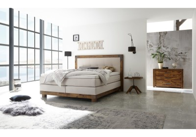 Hasena Boxspringbett Pronto Chicago