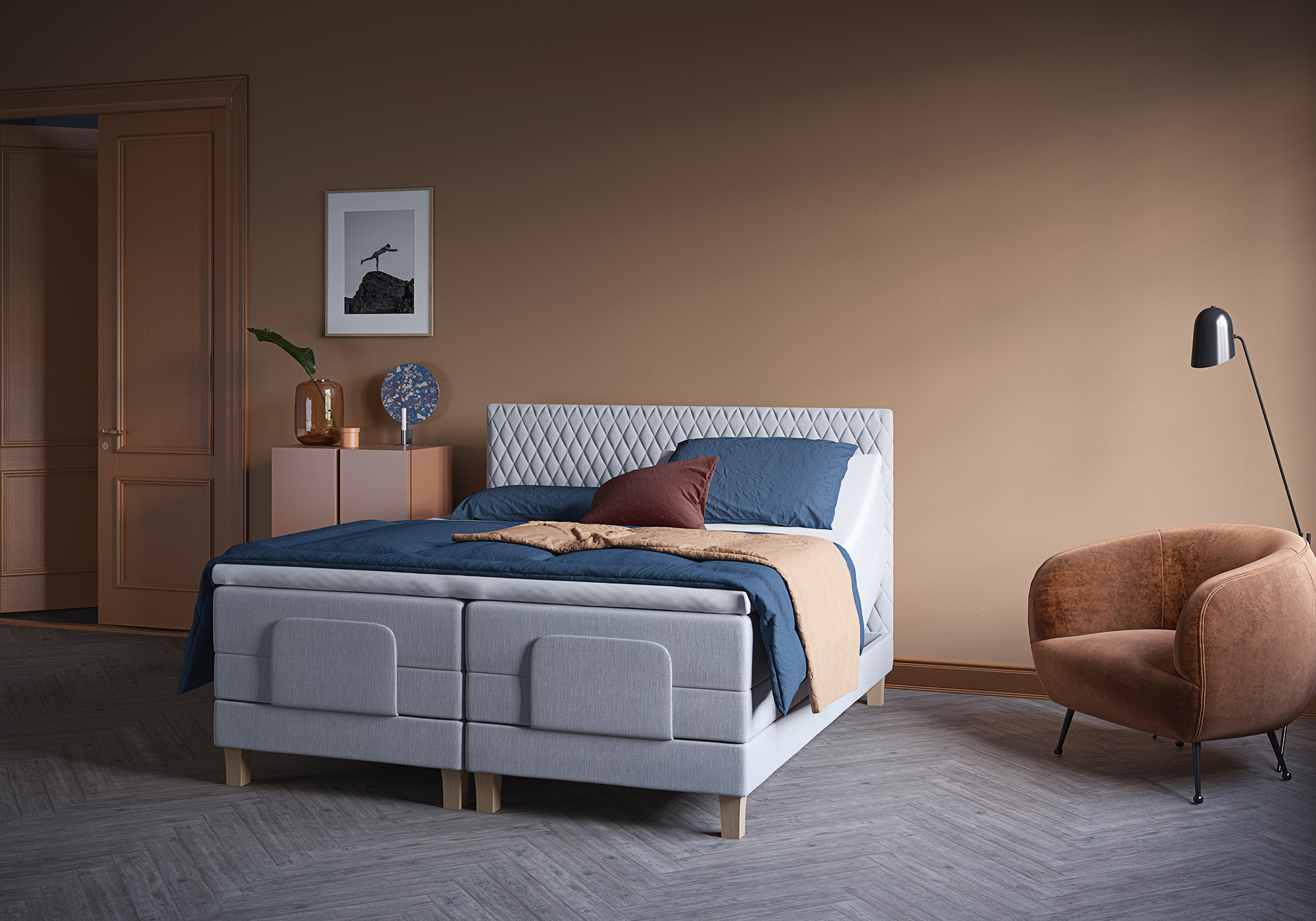 Wonderland W5 532 Adjustable bed