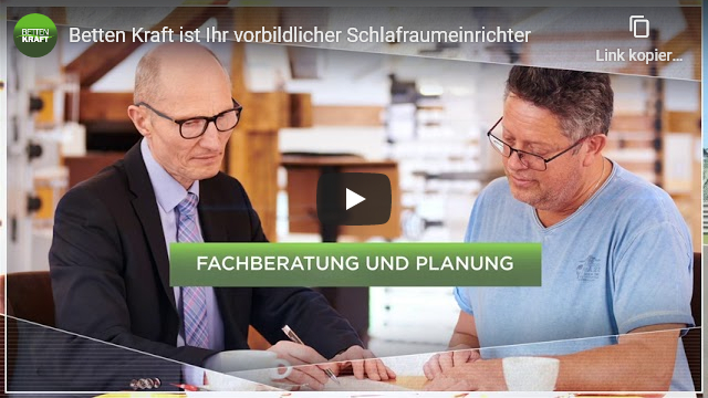 Betten Kraft Fachberatung und Planung